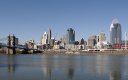 Cincinnati Stock Photography