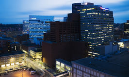 Cincinnati, Ohio stock foto