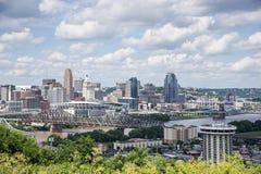 Cincinnati royalty free stock image