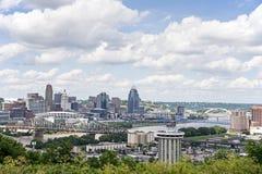 Cincinnati royalty free stock images