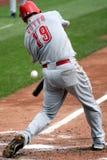 Cincinnati Reds'Joey Votto Fotografia Stock