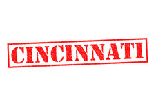 CINCINNATI Royalty Free Stock Photos