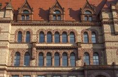 Cincinnati urząd miasta obraz stock