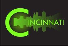 Cincinnati V Stockfotografie