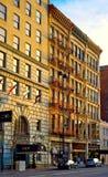 Cincinnati vintage architecture Royalty Free Stock Photo