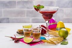 Cinco de Mayo celebration background stock image