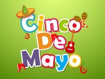 Cinco De Mayo Stock Images