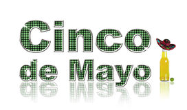 Cinco de Mayo Royalty Free Stock Photos