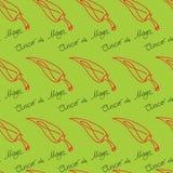 Cinco de Mayo heureux peut modèle de 5 piments dans le format de vecteur Illustration de Vecteur