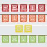 Cinco De Mayo Royalty Free Stock Image