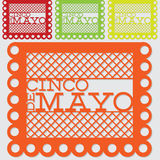 Cinco De Mayo Royalty Free Stock Photo
