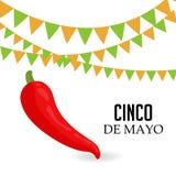 Cinco De Mayo Stock Image