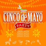 Cincode Mayo partij