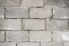Cinder Block Lizenzfreies Stockbild