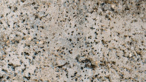 Cinder block surface Royalty Free Stock Images