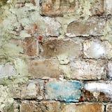 Cinder Color Blocks stock afbeelding