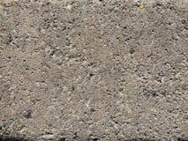 cinderblock zbliżenia betonu tekstura Zdjęcia Royalty Free