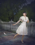 cinderella Fotografering för Bildbyråer