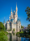 Cinderella Castle, Magic Kingdom Royalty Free Stock Image