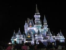 Cinderella Castle Stock Image