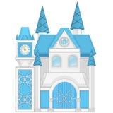 Cinderella Castle Royalty Free Stock Photography