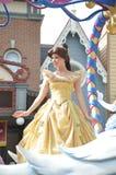 Cinderella Stock Photo