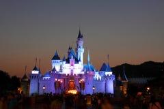 Hong Kong Disneyland arkivfoton