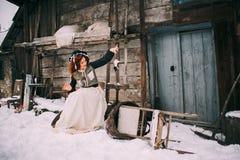 Cinderella stock images