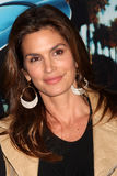 cindy Crawford Obraz Stock