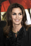 Cindy Crawford lizenzfreie stockfotos