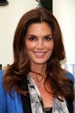 cindy Crawford Fotografia Stock