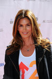 Cindy Crawford lizenzfreies stockbild