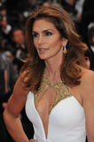 cindy crawford Arkivfoto