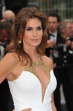 Cindy Crawford Royalty Free Stock Image