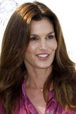Cindy Crawford, Cirque du Soleil, Journey Royalty Free Stock Photos