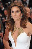 "Cindy Crawford. At the premiere of ""The Great Gatsby"" the opening movie of the 66th Festival de Cannes. May 15, 2013  Cannes, France Picture: Paul Smith / Stock Image"
