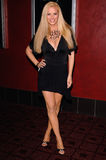 Cindy Margolis Royalty Free Stock Photo