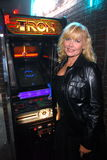 Cindy Morgan Stock Photo