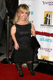 Cindy Sorenson at the Los Angeles Premiere of  Stock Photography
