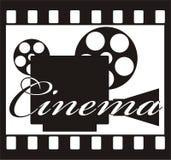 Cine Imagenes de archivo