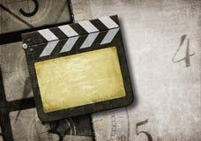 Cine Imagen de archivo libre de regalías