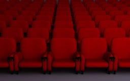 Cine stock de ilustración