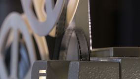 Cine aficionado Proyector para la película de 8m m los años 60, los años 70, años de los años 80 Cine casero Película 8 estupendo almacen de video