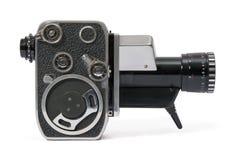 Cinecamera Lizenzfreie Stockfotos