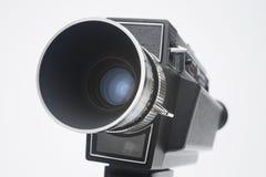 Cinecamera estupendo 8 imagen de archivo