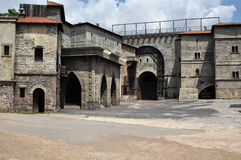 Cinecitta Stock Photo