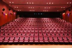 Cinema imagem de stock royalty free