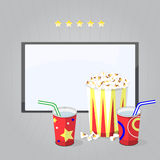 Cinema Fotos de Stock