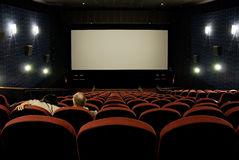 Cinema Stock Photos
