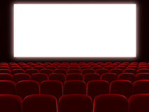 Cinema illustrazione di stock